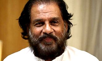 Happy Birthday K.J.Yesudas