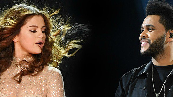 Maybe this isn't the same old love Selena Gomez is used to after all: