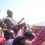 Clans endorse Adan Keynan for another term in Parliament