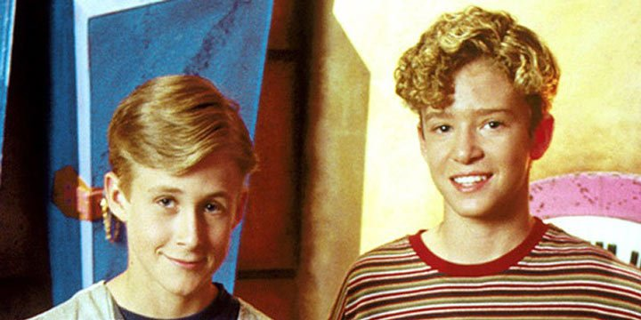 Ryan Gosling and Justin Timberlake: From Mickey Mouse Club to Oscars class of 2017!