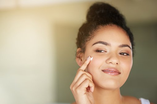 Ever wonder why pimples tend to pop up in the same spot over and over again: https://t.co/CB2VDZvaNm