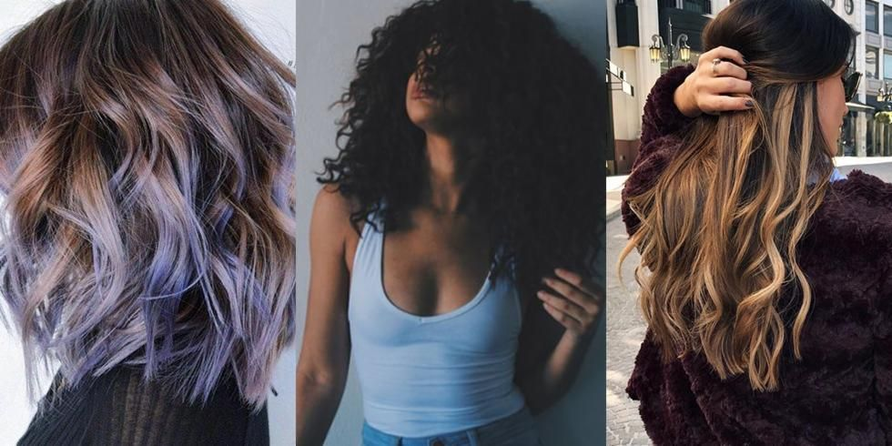 Hair trends 2017: The cuts and colours ruling social media https://t.co/VRrNtLPEsD