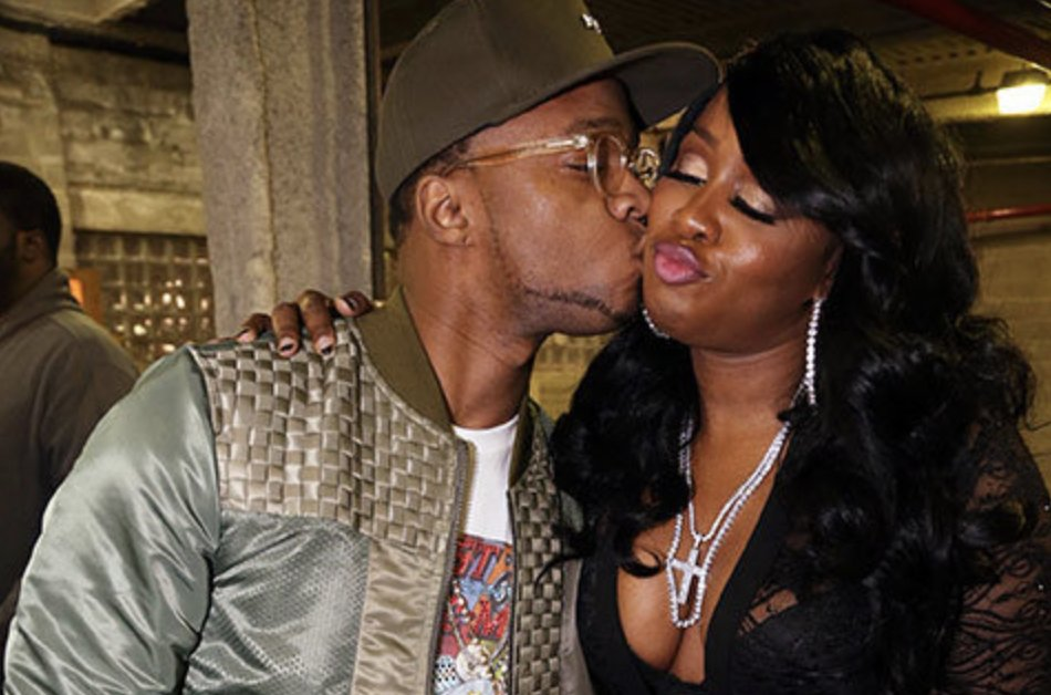 Our prayers are with Remy Ma after she revealed she suffered a miscarriage following an ectopic pregnancy: https://t.co/Rr4AnzIY9N