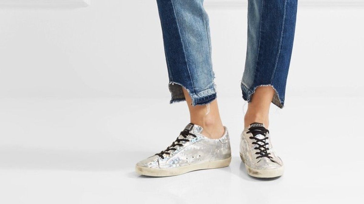Shoes to make you happy: fancy new footwear to click your heels in https://t.co/ecIXbf29L2