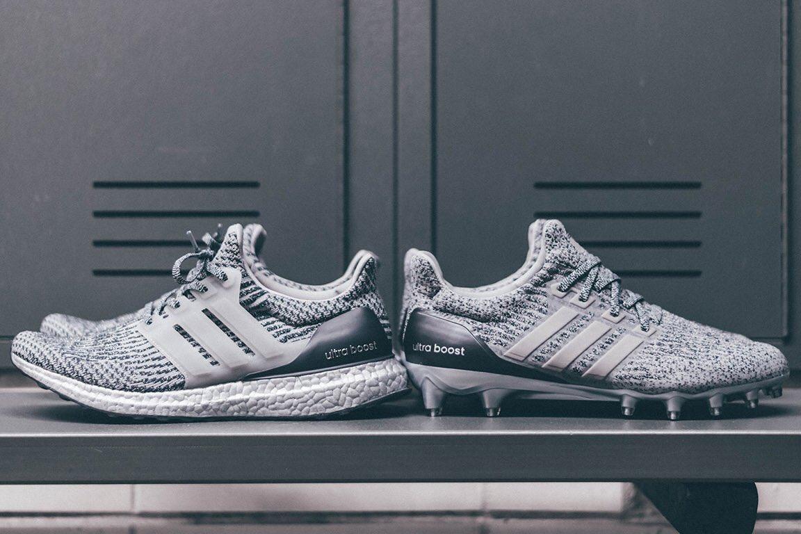Boost nieuwe Adidas zilveren onthult Ultra en zieken Cleats 7WrXr1En