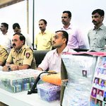 Thane police bust major SIM card racket, seven arrested