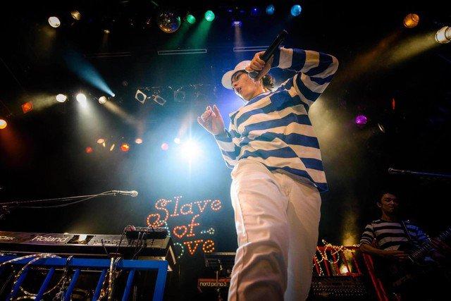 ビッケブランカ、デビュー作携えたツアーが終了「背中を押せる曲を永遠に作っていきたい」 https://t.co/l1lncuwei5