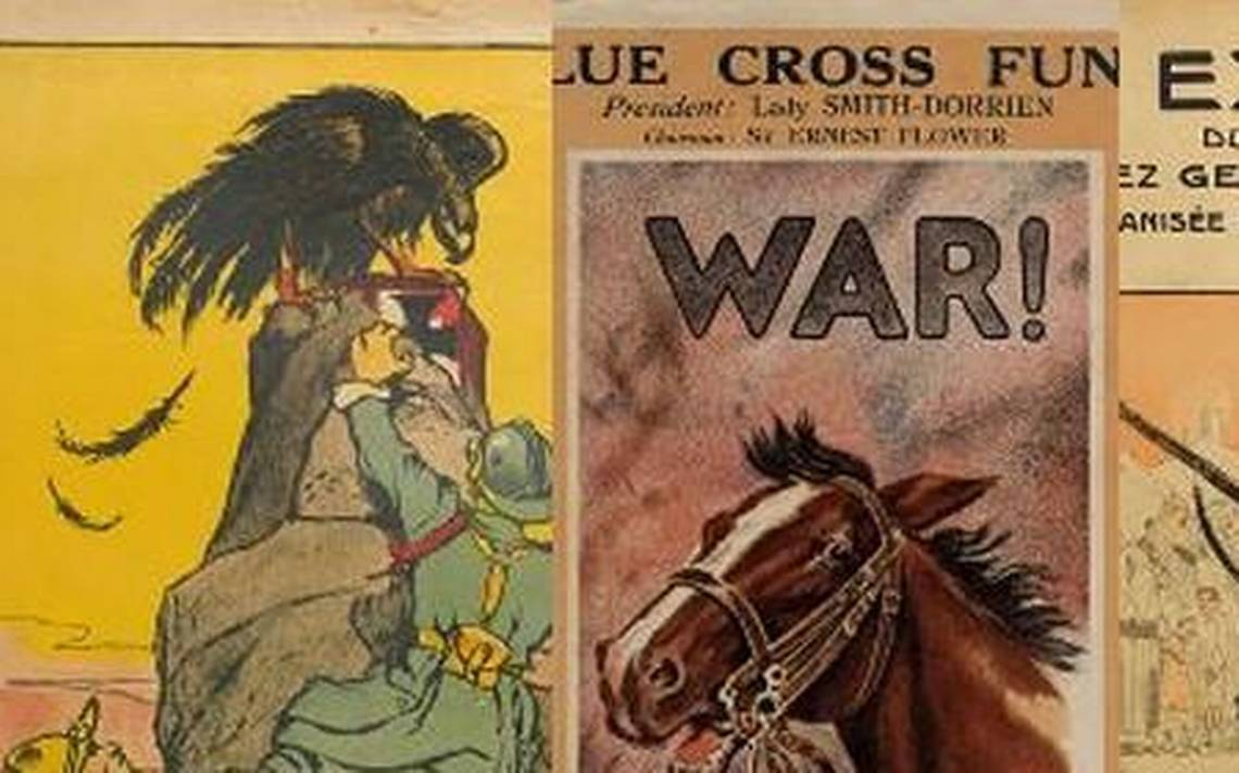 National World War I Museum seeks public help in selecting exhibit art