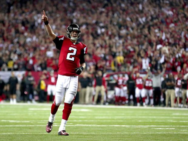 Matt Ryan, Falcons dissect Packers defence to win NFC title game and advance to Super Bowl