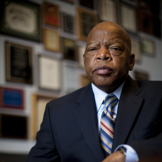There's a John Lewis documentary headed to PBS! https://t.co/cKqLiy7ly8