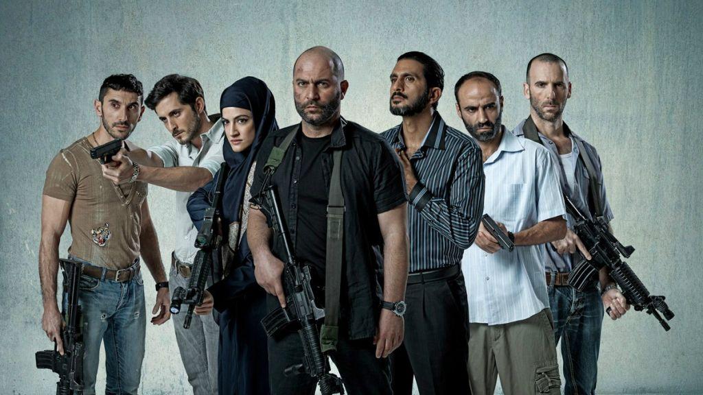 "Seriado ""Fauda"" mostra bastidores do serviço secreto israelense. https://t.co/1IqahJqxRv #G1"