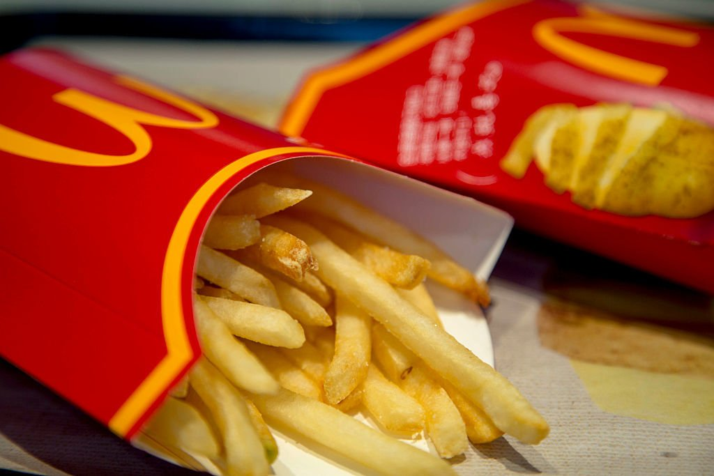 The definitive ranking of fast-food French fries—let's set the record straight https://t.co/waNUNBeytz