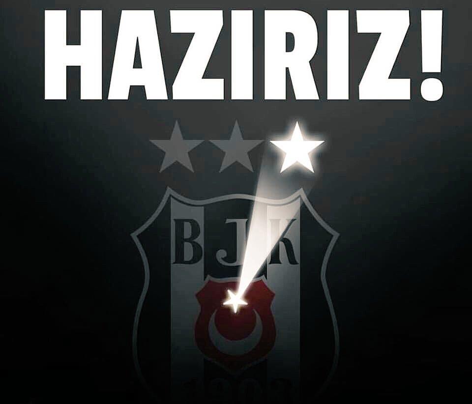 RT @BirgunDegil_: Liderliği Almaya Hazırız Saldır BEŞİKTAŞ #BeşiktaşınMaçıVar https://t.co/0NAgLHTcJ5