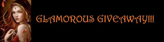 Glamorous #Giveaway!!! Fantastic Fantasy Fair – Shelli Humphrey