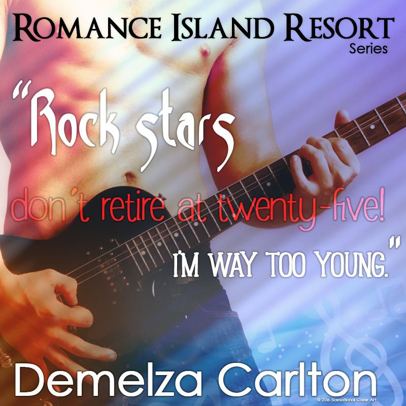 RT @DemelzaCarlton: Rock star heaven – only #99c #iartg #mustread #asmsg #bookboost https://t.co/cfy572qdPv https://t.co/QUNmdg8sL3