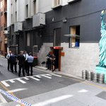 Actor shot dead during filming of music video in Brisbane bar