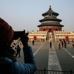 China's new diplomatic lever - hordes of tourists