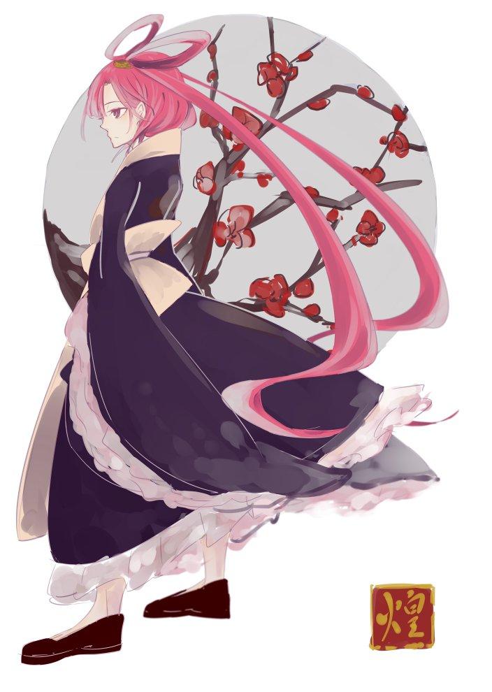 紅玉姫 #マギ
