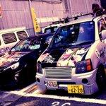 #同じ車じゃない2台の美学・けいおん × 咲-Saki-阿知賀編・咲-Saki-阿知賀編 × 咲-Saki-・MCワゴン