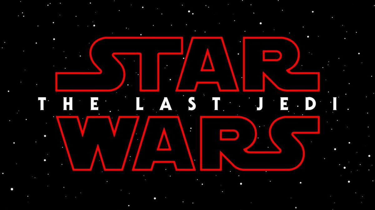 #TheLastJedi: The Last Jedi