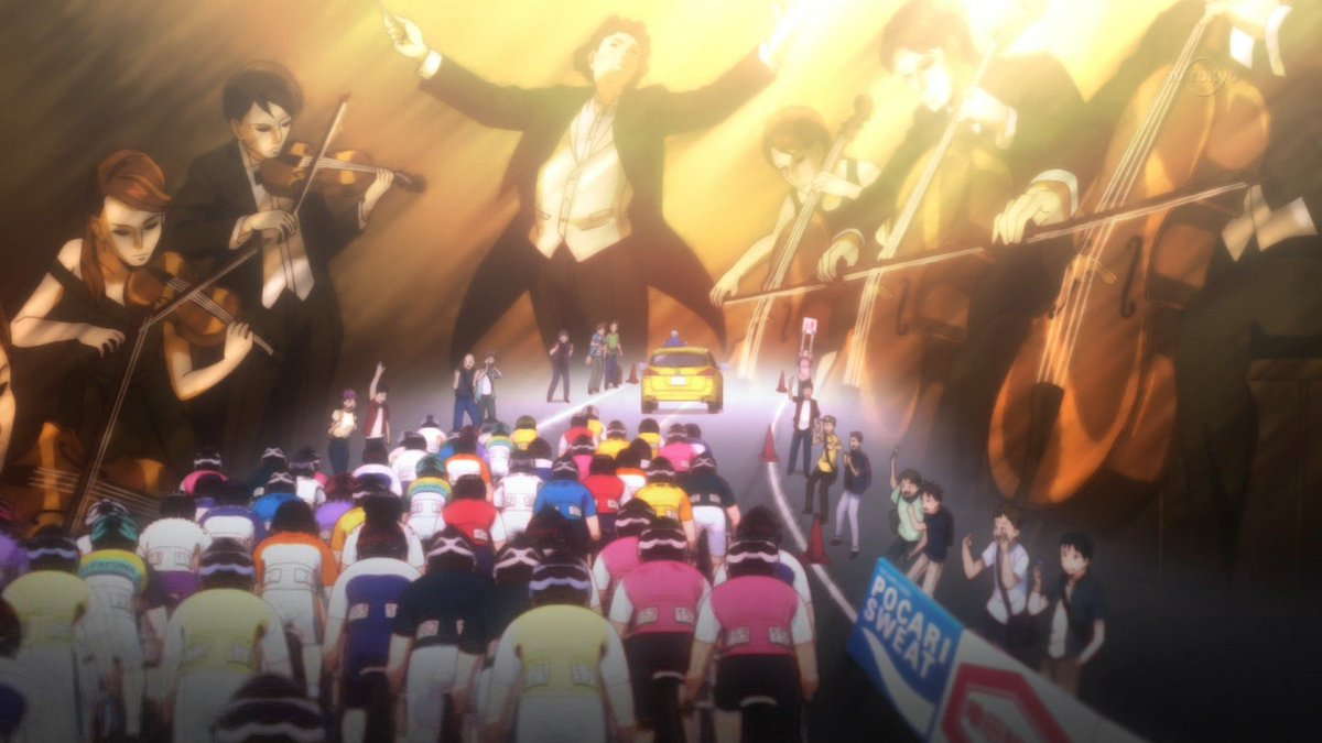 これがクラシカロイド…! #yp_anime #tvtokyo