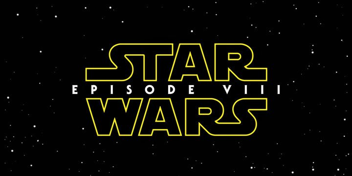 The official title for Star Wars: Episode VIII has been revealed