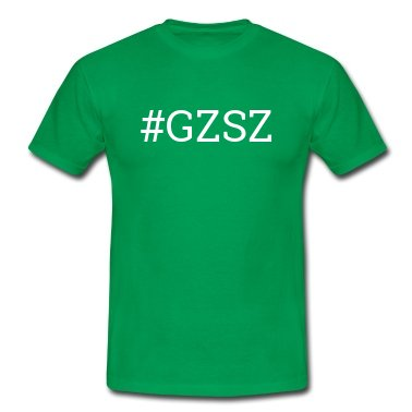 Gerade noch trendend, und schon gibt es #GZSZ als t-shirt: https://t.co/uUN45PtNW4 #trendingshirt https://t.co/ak16zudVdX