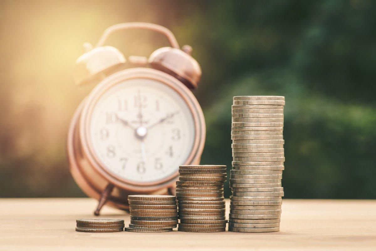 Cómo calcular el valor de tu tiempo en 6 sencillos pasos https://t.co/53veCBP8di #productividad https://t.co/3axAAqbfH6