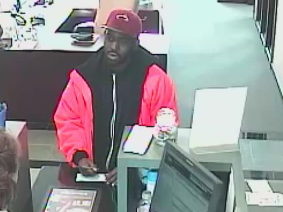 Pair from Maryland Heights charged in three bank robberies
