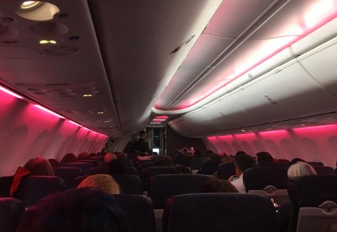 Thanks @SouthwestAir for getting Planned Parenthood's supporters & -ers#WomensMarch to DC this weekend: https://t.co/uZ0VSUweyG