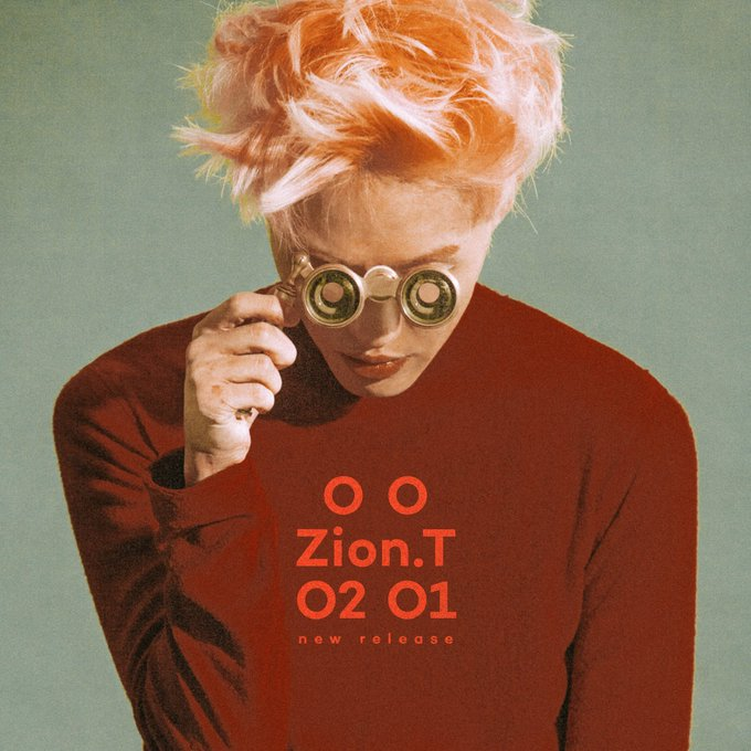 [Zion.T - 'OO'] originally posted by https://t.co/XZQ3IOI9MY #ziont #자이언티 #OO     #THEBLACKLABEL#더블랙레이블#NEWRELEASE#YG