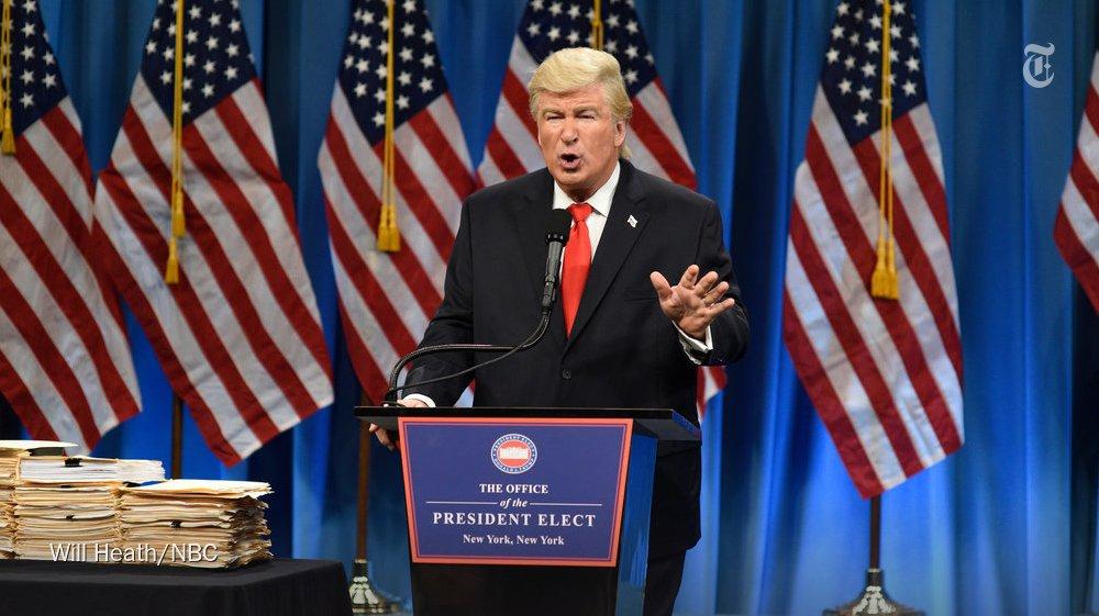 "Alec Baldwin to host ""Saturday Night Live"" on Feb."