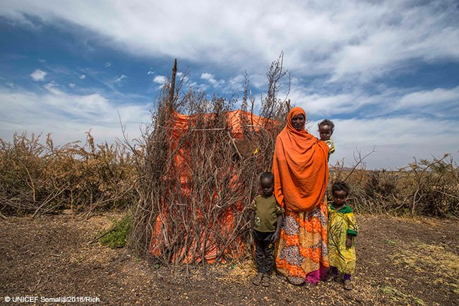 Privacy, convenience and reduced public health risks. In #Somalia, villages work together to end open defecation https://t.co/5s2H8gsqtu