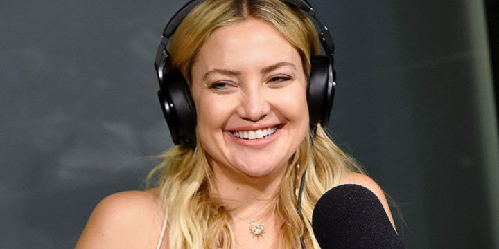 I really love my: Kate Hudson's necklace & more!