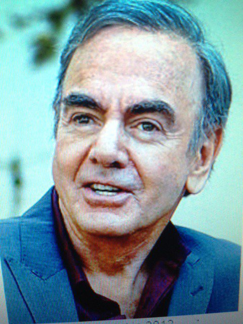 Happy birthday to Brooklyn boy Neil Diamond....76