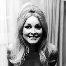 HAPPY BIRTHDAY   Sharon Tate 1/24/1943 - 8/9/1969 Murdered by Manson Family