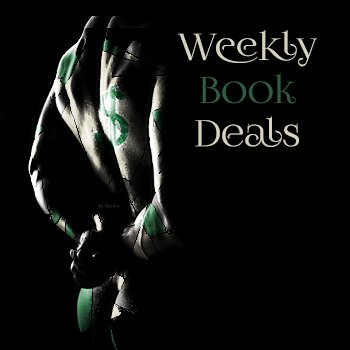 Our Weekly Book Deals are out - Freebies and Cheapies :