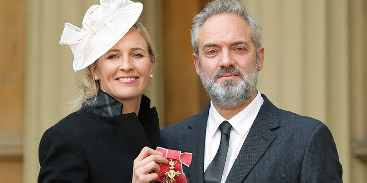James Bond director Sam Mendes marries classical musician