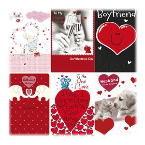 Free Valentine's Day Card - free freebies freestuff latestfreestuff