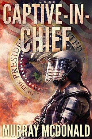 Free Book 'Captive-in-Chief' - free freebies freestuff latestfreestuff