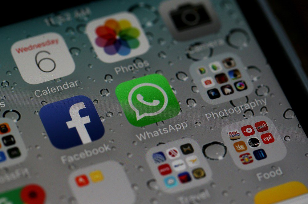 Ofensas pelo WhatsApp rendem até R$ 13 mil de indenização na Justiça; veja casos https://t.co/ciN5pQw0jF #G1