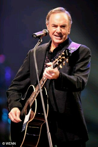 Happy birthday to  Neil Diamond  and  to All those born today!!