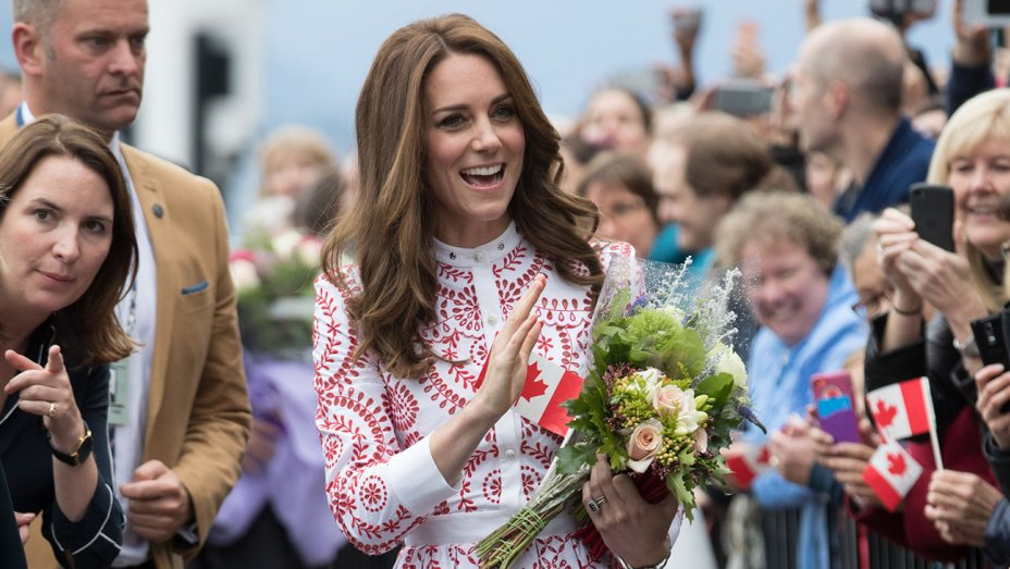 BAFTA Takes Aim at News Corp's The Sun After Kate Middleton Story