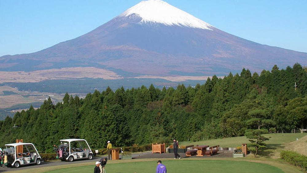 Row explodes over choice of men-only golf club for 2020 Tokyo Olympics