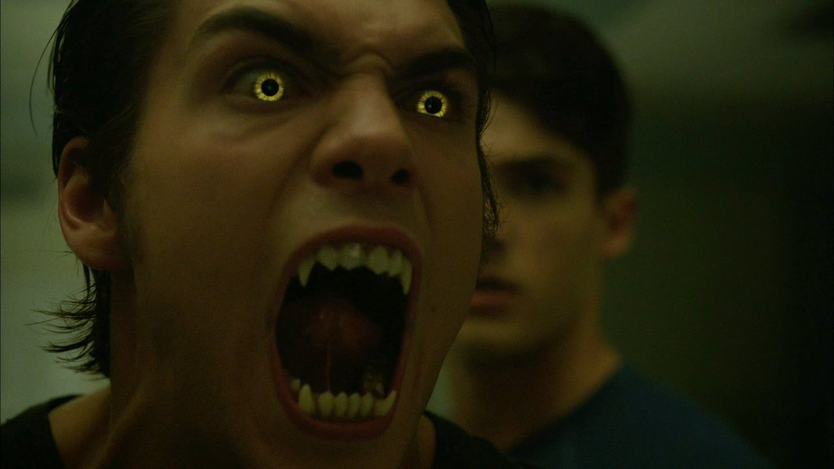 we all scream for stiles! are you ready for #TeenWolf tonight? 🗣