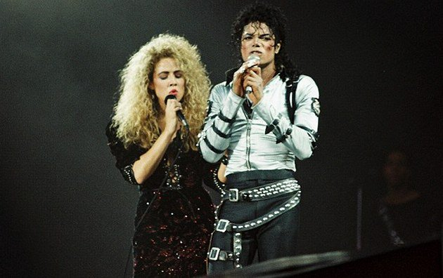Happy 55th birthday Sheryl Crow!! Did you know she used to be a backup singer for Michael Jackson?