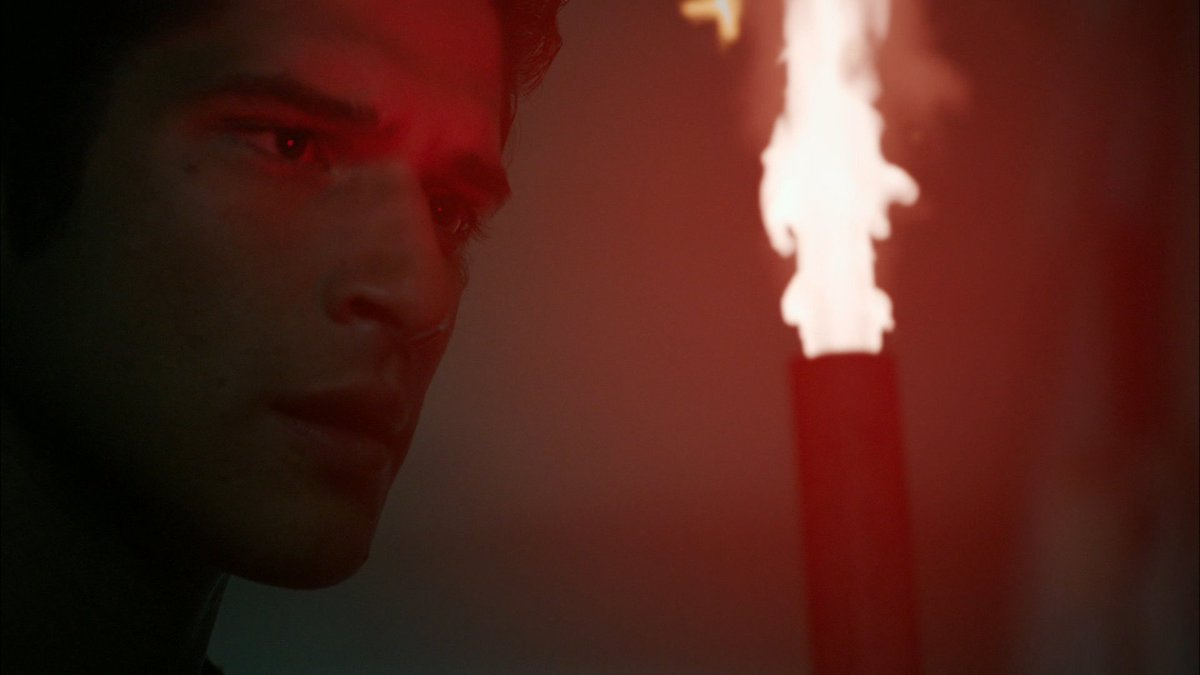 the memories will come RUSHING back! 😢 #TeenWolf
