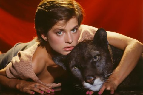 Happy Birthday Nastassja Kinski.