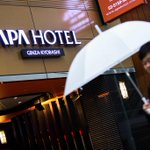 China tourism body backs boycott of Japanese hotel group APA over Nanjing Massacre denial