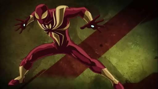 ディスク・ウォーズ参戦希望アマデウス・チョ/アイアン・スパイダーマンも、ディスク・ウォーズ:アベンジャーズの続編に初登場